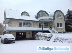 Nørresøvej Nord 11, 8800 Viborg - Højt beliggende villa med udsigt til Viborg Nørresø og Granadaskoven #villa #viborg #selvsalg #boligsalg #boligdk