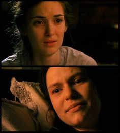 """Little Women 1994 - """"Why does everyone want to go away? I love being home."""" ~probably my favorite line in the film."""