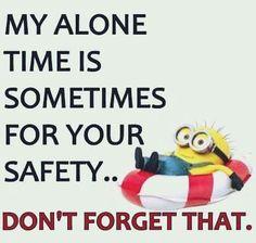 Fo yo protection...