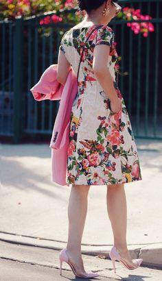 11.16 pink & floral