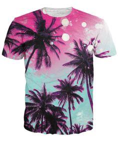 Palm Candy T-Shirt