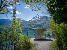 #Seerenbachfälle am #Walensee #Weesen #Amden #Wanderung #Betlis Lausanne, Switzerland, Hiking, Mountains, Nature, Travel, Europe, Geneva, Tourism