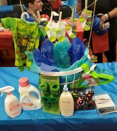 Idea For Ninja Turtle Baby Shower   Ninja Turtle Baby Shower   Pinterest   Turtle  Baby, Ninja Turtles And Turtle