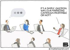 Here's a little marketing humor for your Thursday afternoon! If your marketing strategy isn't working for your business, give A. Marketing Boutique a call today at so we can schedule you a FREE marketing consultation. What Is Marketing, Email Marketing Strategy, Content Marketing, Online Marketing, Social Media Marketing, Types Of Innovation, Humor, Email Campaign, Business Entrepreneur