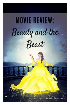 Beauty and the Beast movie review: Live-Action Remake with Emma Watson 2017.
