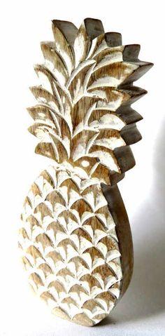 Pflanzenstecker Früchte 4er Set Deko-Obst Deko-Früchte Keramik mit Metallstab