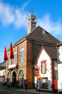 Lampeter, Wales