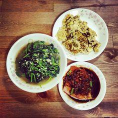 "@ngjiaxun's photo: ""Home cooked salmon, veggies and egg #foodporn #foodpwn"""