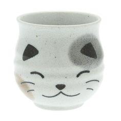 Kotobuki Trading Co.: Sushi Cup Cat
