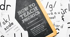 Now, there are so many phonics programs to choose from it's enough to make your head spin. How do we know which one to choose? A systematic, logical approach to phonics is the best way to teach students to read and to spell, but how exactly is that accomplished?