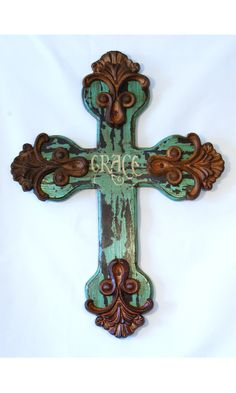 definitely want to get this one...turquoise and worn