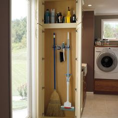Laundry Photos Utility Cabinet Design, Pictures, Remodel, Decor and Ideas
