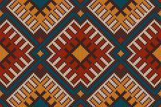 Tribal Aztec seamless pattern on the wool knitted texture Royalty Free Stock Photo Cross Stitch Geometric, Cross Stitch Patterns, Embroidery On Clothes, Embroidery Patterns, Free Images For Blogs, Mochila Crochet, Woven Chair, Baby Boy Blankets, Tribal Patterns