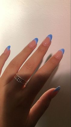 Acrylic Nails Coffin Short, Simple Acrylic Nails, Best Acrylic Nails, Rounded Acrylic Nails, Summer Acrylic Nails, Frensh Nails, Swag Nails, Cute Gel Nails, Nail Manicure