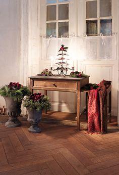 Weihnachtsdeko #loberon #christmas #Xmas #Weihnachten