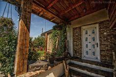 Fabrika de Case - Cuibul de la mare / #Corbu #Romania