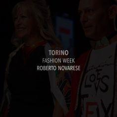 """M A T R Y O S H K A . G su Instagram: """"Buona domenica a tutti con @robertonovarese 🇮🇹🔝vi presento stilita e #fashiondesigner con spirito libero Made in Italy, che ha presentato…"""""""
