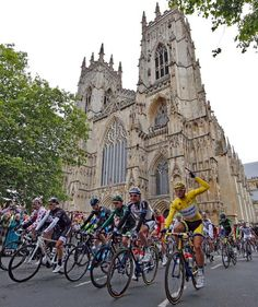 Tour de France stage two  in pictures 2c801c9c7