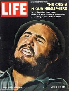 best-life-magazine-covers-of-all-time-fidel-castro  This Day in History: Nov 23, 1936: First issue of Life is published http://dingeengoete.blogspot.com/