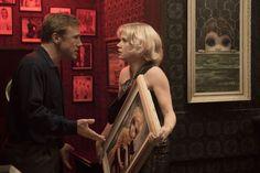 Big Eyes - Tim Burton träffar rätt igen:  http://www.senses.se/big-eyes-recension/