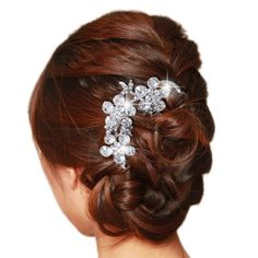 Wedding Silver-Tone Leaf Branch Flower Hair Comb Clear Austrian Crystals Ever Faith,http://www.amazon.com/dp/B00FVSM68K/ref=cm_sw_r_pi_dp_7jFmtb0X04YKY708