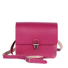 Boho Pop Bag Violet, 78€, now featured on Fab.