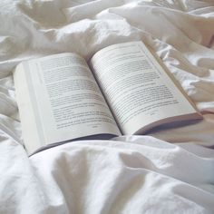 reading in bed