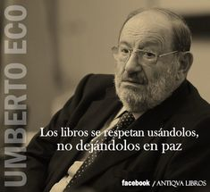 Umberto Eco, Memories, Quotes, Books, Fictional Characters, Reading Club, Peace, Libros, Memoirs