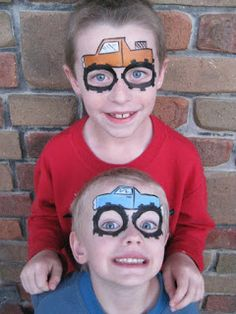 Face Painting: Party Packages
