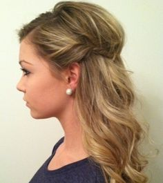 This is so cute, and easy to do for a wedding! For a bridesmaid :)
