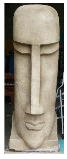 """""""Scupture of the islands of Indonesia""""  Show in these photos are small selection of what we have available. Size from 35cm statues up to 2m garden staues All our pieces are handcarved made in Lava stone,limestone & paris stone (white) Pre-orders : malichic@me.com"""
