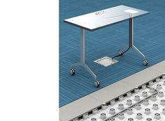 trendwall flooring solution
