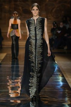 Oscar Carvallo Couture SS14