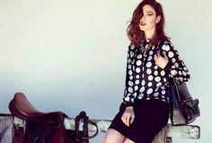 Verysimple autunno/inverno 2014-2015 #verysimple #moda #modadonna #autunnoinverno20142015 #collezione #collezioni #fashion #womensfashion #womenswear
