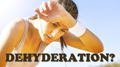 How To Take Care Of Dehydration? Check out here causes and treatment #stayfit #healthylife #tuesdaythoughts
