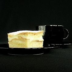 Apple cake by wisla