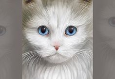In this short course, Sharon Milne, our Design & Illustration Editor, will show you how to create your own furry cat portrait based on a stock image. Using Adobe Illustrator, you'll learn the theory and process of creating detailed fur, as well as how to create enchanting cat eyes and many other tips and tricks.