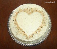 Orechová torta Vanilla Cake, Pie, Desserts, Cakes, Food, Torte, Tailgate Desserts, Cake, Deserts