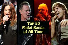 top 50 rock band - photo #2
