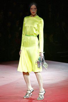 Miu Miu Spring 2011 Ready-to-Wear