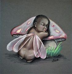 Les dessins d'Edith: Petite douceur...