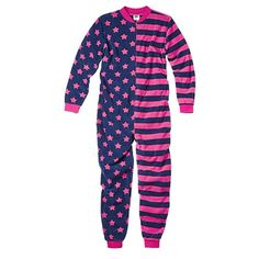 H&H Women's Microfleece Onesies - Women's Onesies - Onesies - Clothing - The Warehouse