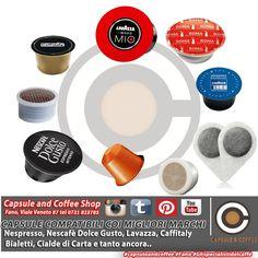 #capsuleandcoffee #glispecialistidelcaffè #Fano  -Capsule Compatibili coi migliori marchi -Area degustazione gratuita -Assistenza macchine -Consegne e spedizioni h24 - Professionalità, cortesia e tanta passione ❤️☕️  [ Capsule & Coffee Shop Fano ]  Viale Veneto 87  tel 0721-823785  info@capsuleandcoffee.com