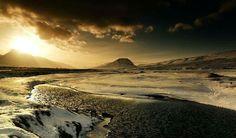 Iceland (found on Pixdaus)
