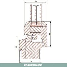 Деревянные евроокна - можно сделать своими руками - Дом и стройка - Статьи - FORUMHOUSE