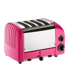 I. Want. This. Toaster.