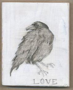 Crow...Love