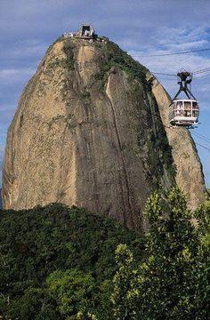 Sugar Loaf, Rio de Janeiro, Brasil