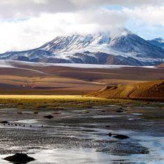Camino El Tatio - San Pedro de Atacama, II Región. Fotografía de Andone Gumucio - photo by chilediscovery