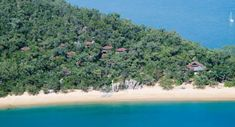 Hinchinbrook Island Resort, Australia